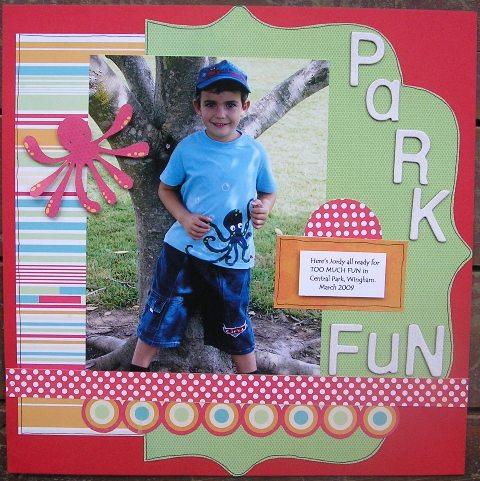 Park Fun small